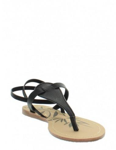 Sandales Pepe Jeans ref pep36932 noir Neuf
