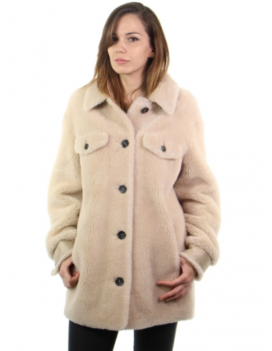 Manteau long Oakwood Peneloppe...