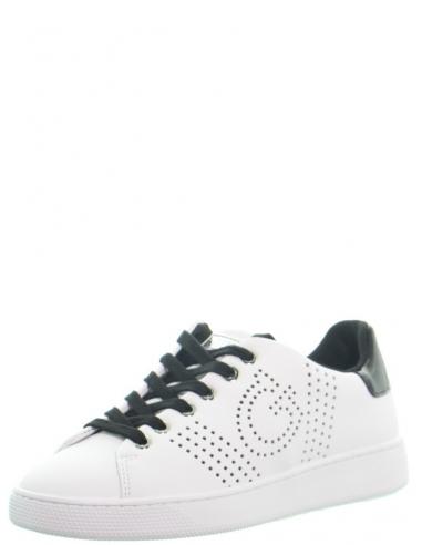 Basket Guess ref_50920 Blanc