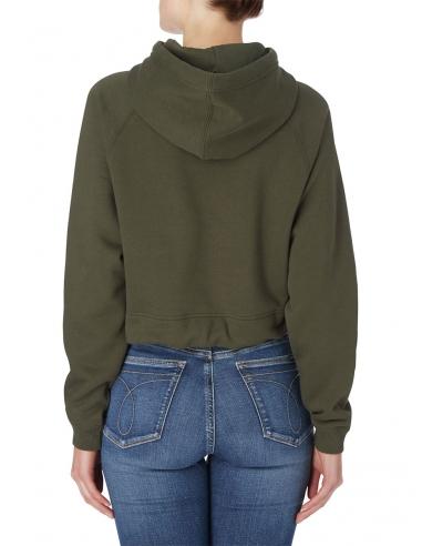 Sweat à capuche Calvin Klein Jeans...