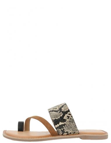 Sandales plates Gioseppo Lucama ref...