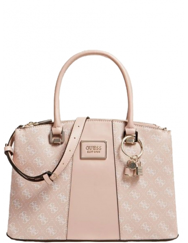 Sac porté main Guess ref 52343 Rose...
