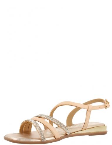 Sandales plates Gioseppo Hnapp ref...